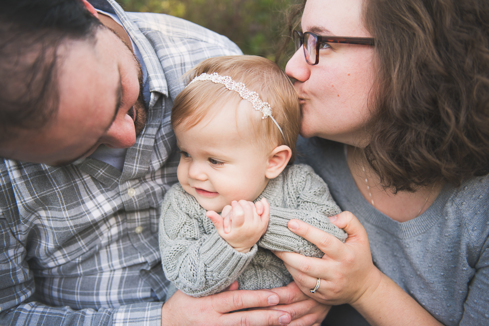Sweet Family Photography - Natural Light