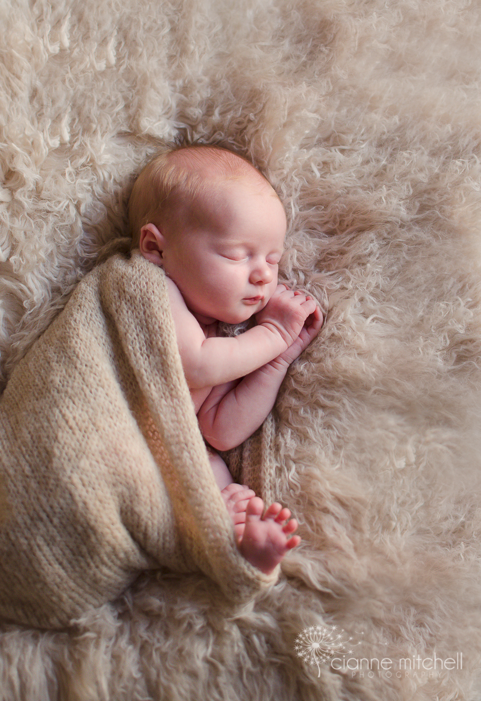 Sweet Newborn Photo Ideas