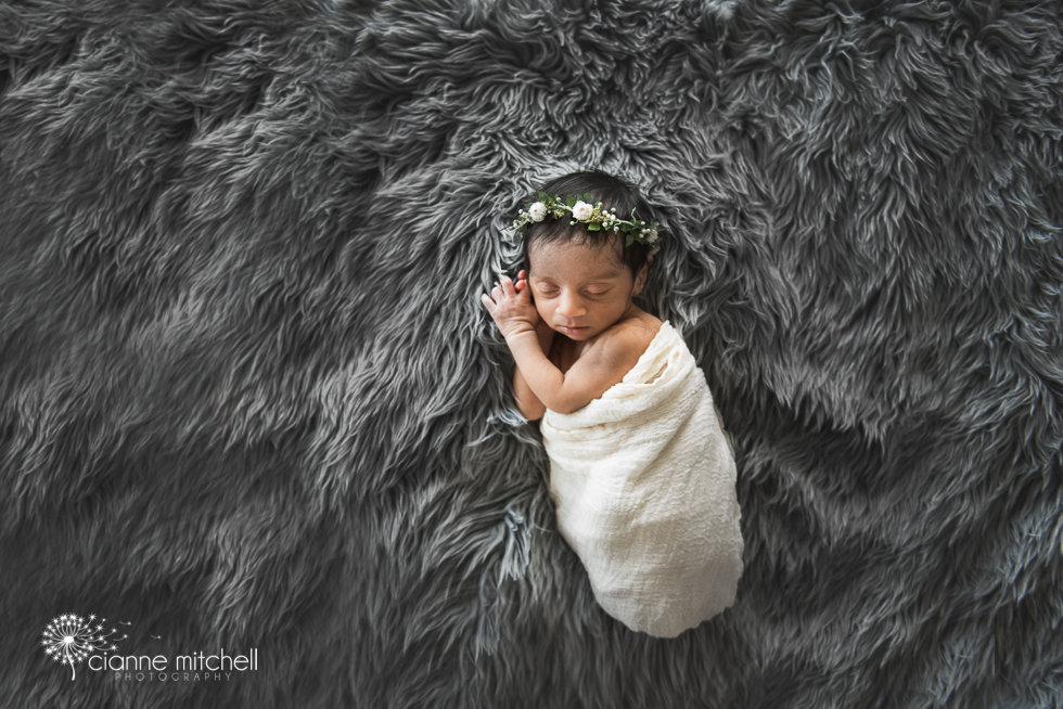 Newborn Photography Photo Session